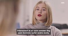 Norska ungdomsserien Skam har gjort succé över hela världen - nu har den kommit till Sverige. Här visar vi varför Skam-fansen älskar karaktären Noora.
