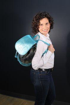 Lainie Survivor Backpack