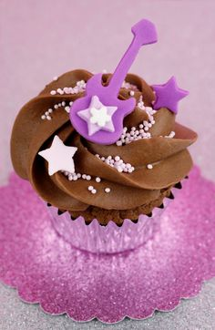 Cakes Haute Couture - Pasteles de Alta Costura: Pop Star Party