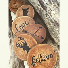 Wood coasters                                                                                                                                                                                 More