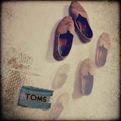 More toms