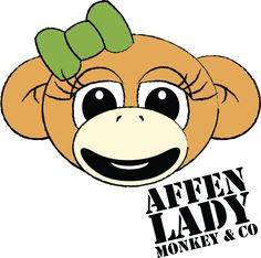 AffenLady, Monkey & Co