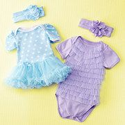 Take a look at the Baby Gem by Royal Gem Clothing event on #zulily today!