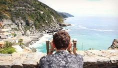 """""""@Alfie .: Taking a look at Italy through a pair of binoculars x"""""""