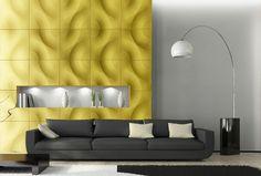 44 Ideen Für Erstaunliche 3D Wandverkleidung. Minimalistische  WohnzimmerModerne WandgestaltungWandverkleidungErstaunlichEinrichtungDekorwandpaneele3d  ...