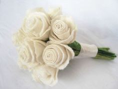 Hey, I found this really awesome Etsy listing at http://www.etsy.com/listing/90433801/wedding-flowers-bridal-bouquet-wedding