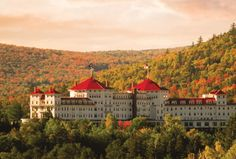 Founded in 1989 by the National Trust for Historic Preservation, Historic Hotels of America identifies quality hotels that have faithfully maintained their historic integrity, architecture and ambiance.