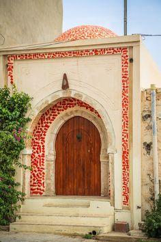 Djerbahood - Shoof Mural | Djerba, Tunisia