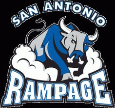 The San Antonio Rampage hockey team