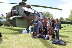 https://flic.kr/s/aHskaSHzvT | Journée Hélicoptères 29.04.15