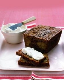 The recipe for this fruit-swirled quick bread comes from a reader, Debbie Cascio-van Hees, from the Netherlands. It calls for fresh strawberries, but you can substitute thawed frozen berries. Softened cream cheese is a delicious spread.