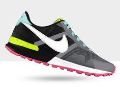 Nike Air Pegasus 83/30 NikeID by kamoteATBP Nike Shoes Usa, Nike Heels, Nike Shoes Outlet, Kicks Shoes, Shoes Sneakers, Nike Air Pegasus, Nike High Tops, Sneaker Games, Site Nike