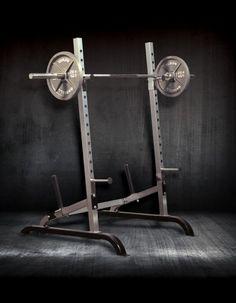 Yukon Fitness Squat Rack