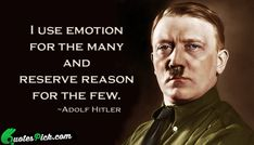 Adolf Hitler Quotes with Picture | Adolf Hitler Sayings ...