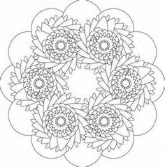 intricate coloring pages for adults - Bing Images