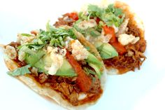 What better way to kick off your weekend than with a pair of our August special tacos?  Today 11A - 2P we have the honor of returning to Griffin Towers of South Coast Metro (5 Hutton Centre Dr, Santa Ana, CA) where we'll be serving several of our hand-held delights, including the exquisite Chilorio Taco.  #taco #tacos #gourmettacos #nom #yum #food #foodporn #picoftheday #santaana #oc #orangecounty #tgif #lunch