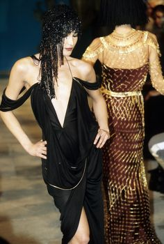 Space Fashion, Dior Fashion, Runway Fashion, Fashion Models, Fashion Show, Fashion Designers, Fashion Brands, Vintage Fashion 1950s, Victorian Fashion