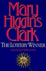an analysis of the book the lottery winner by mary higgins clark The lottery winner book summary the lottery by mary higgins clark / file size and their effect on bankruptcy filing rates a time series analysis.