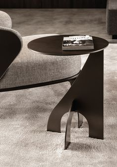Side tables | Tables | Haring Accent Table | Minotti | Rodolfo. Check it out on Architonic