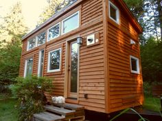 Portable Home by Oregon Cottage Company