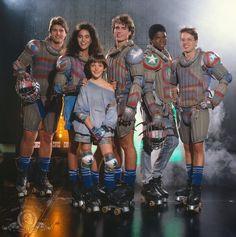 Resultado de imagen para gente patinando quads en la decada de los 70