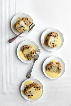 Spotted Dick with Custard Sauce --i would want to make it just so i can say 'you're eating a spotted dick'--hee hee