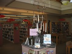 IMG_1097 by Oakville Public Library, via Flickr