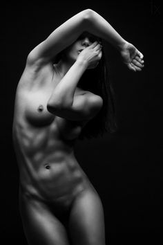 I mostly post photos of artistic B&W nudes and female naturists of all ages. You will not find pornography here. I'm trying to reconnect with my former photographer / naturist self. All photos here. Anton, Figure Photography, Nude Photography, Black White Photos, Black And White, Black Milk, Training Fitness, Chiaroscuro, Anatomy Reference