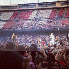 Madrid concert #2