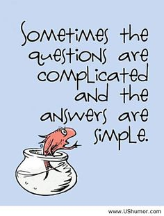 Funny Dr Seuss Quotes | Funny pictures, funny quotes, funny sayings and humor 2013 US Humor ...
