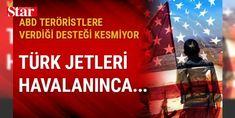ABD'den terör örgütüne anlık istihbarat desteği: ABD'nin, TSK ve ÖSO tarafından çepeçevre kuşatılıp Afrin'e sıkıştırılan terör örgütü PKK/PYD'ye, bölgeyi kontrol eden Kisecik Radar Üssü'nden anlık istihbarat sağladığı, örgüte koordinatlar verdiği belirtiliyor. Terör örgütü, İHA istihbaratı bilgileriyle, Türkiye'den havalanan her uçaktan, bu uçağın vuracağı noktalardan ve atılan her füzeden haberdar ediliyor. Kel Dağı ve Kürecik radar üslerinin de bu amaçla kullanıldığına dair ciddi şüpheler…