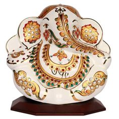 Lord Ganesha House warming Gifts,Religious Table Tops, Promotional Gifts visit @ http://diviniti.co.in