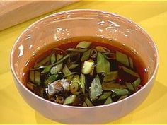 Dipping Sauce for Spring Rolls recipe from Rachael Ray via Food Network