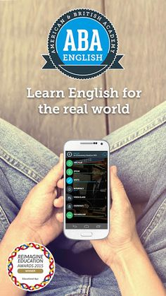 Learn English with ABA English Premium v2.4.2.0 [Unlocked]   LearnEnglishwith ABAEnglishPremium v2.4.2.0 [Unlocked]Requirements:4.0.3Overview:LearnEnglishwith films with ABAEnglishs new app.Downloadit now and discover a complete course with teacher 6 levels of learning and 144 units that cover everything you need to speakEnglish!  LearnEnglishwith films with ABAEnglishs new app.Downloadit now and discover a complete course with teacher 6 levels of learning and 144 units that cover everything…