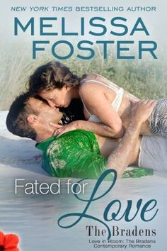 My ARC Review for Ramblings From This Chick of Fated for Love by Melissa Foster
