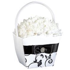 flower girls baskets | View detailed images (2)