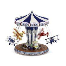 Mr. Christmas World's Fair Animated Musical Platinum Edition Biplane Ride #79765 Mr. Christmas http://www.amazon.com/dp/B00GJ9289W/ref=cm_sw_r_pi_dp_yxN8ub16K94XB