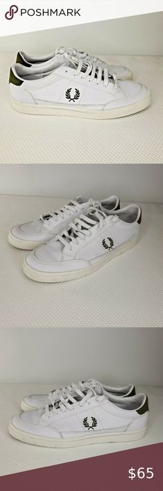 Fred Perry Mens