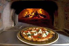 M (wood fired oven)