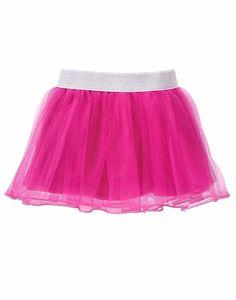 NWT Gymboree BALLET CLASS Sparkle Tutu Tulle Skirt Twirly Violet Girl 6 12 18 2T