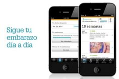 La App gratuita de BabyCenter para seguir día a día tu embarazo. Disponible para iPhone, iPod touch y Android.