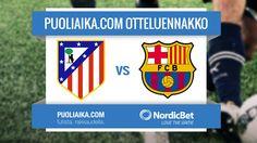 Puoliaika.com ennakko: Atletico Madrid - Barcelona   Tämän viikonlopun yksi isoimmista otteluista pelataan tänään 21.30 Vicente Calderonilla, kun Atletico Madrid isännöi hallitsevaa mestaria, ... http://puoliaika.com/puoliaika-com-ennakko-atletico-madrid-barcelona/ ( #atleticomadridbarcelona #laligaennakko #laligavetovinkit #laligafi #veikkausvihjeet)
