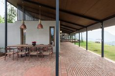 Gallery of The House with the Gabion / Spasm Design - 15