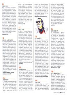 Título: Beolit 12. Veículo: revista GQ. Data: 20/12/2014. Cliente: Bang & Olufsen.
