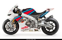 Moto Guzzi, Yamaha Motorbikes, White Motorcycle, Martini Racing, Moto Bike, Racing Motorcycles, Super Bikes, Branding, Bike Life