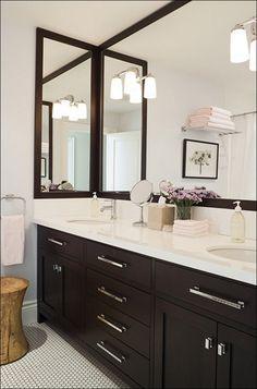 Images Of  Inch Bathroom Vanity Cabinet bathroom Pinterest Shape Bathroom vanity cabinets and Antiques