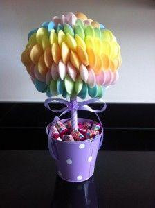 sweet tree