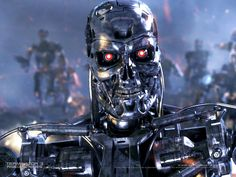 Terminator - Darmowe tapety na telefon: http://wallpapic.pl/filmy/terminator/wallpaper-35142