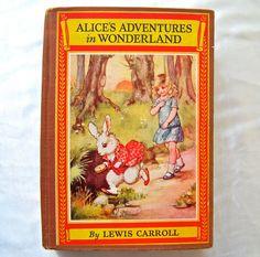 alices adventures in wonderland 1923
