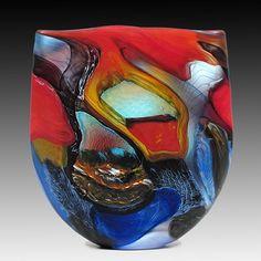 Noel Hart - glass